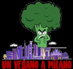 Un vegano a Milano