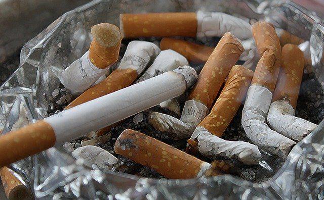 Fumare nel 1960 è come mangiare nel 2020